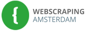 Webscraping Amsterdam