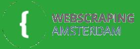 Webscraping Amsterdam